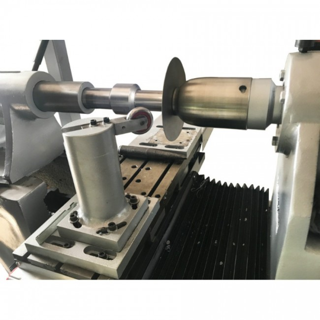 Carbon Steel Rolleri Machine Mexico: CNC Metal Spinning Lathe Buy From Stock In Mexico Or US