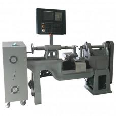Economical CNC Metal spinning lathe D16-CNC